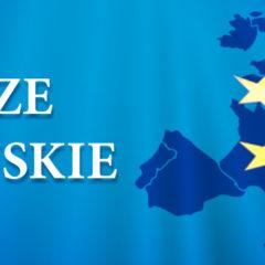 Fundusze unijne na rozwój i restrukturyzacje gospodarek