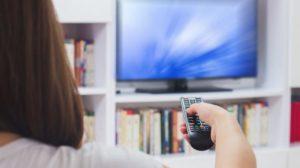 Ogranicz oglądanie TV