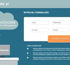 panpozyczka.pl opinie klientów Pan Pożyczka forum