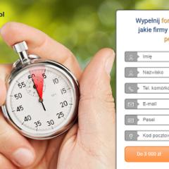 szybkopozycz.pl opinie klientów Szybko Pożycz forum