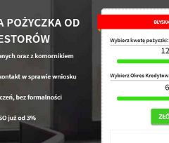 dampozyczke.pl opinie Dam Pożyczkę (44 opinie)