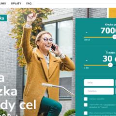 Komfort Pożyczka Opinie komfortpozyczka.pl (23 opinie)