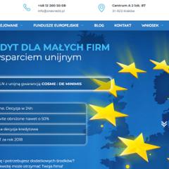 One Credit Opinie onecredit.pl (34 opinie)