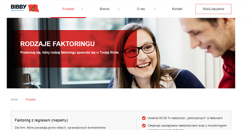 Bibby Financial Services Opinie Faktoring