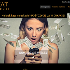 Dukat Pożyczki Opinie dukatpozyczki.pl (22 opinie)