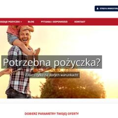 Wygodne Pożyczki Opinie wygodnepozyczki.pl (22 opinie)