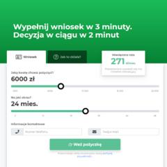 Moni24 Opinie moni24.pl (33 opinie)