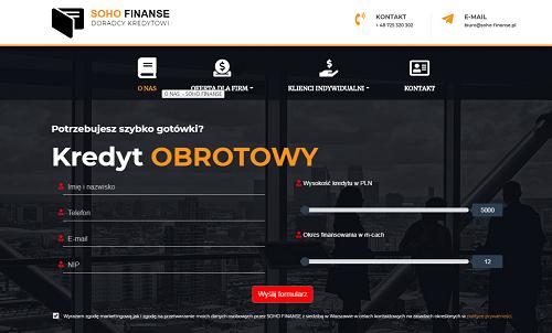 pożyczka i kredyt