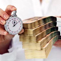 Kiedy wniosek o pożyczkę może zostać odrzucony?
