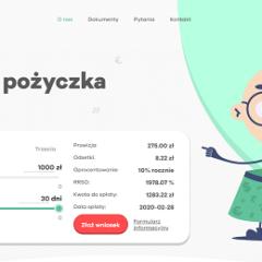 Pożyczka Pieniędzy Opinie pozyczkapieniedzy.pl (34 opinie)