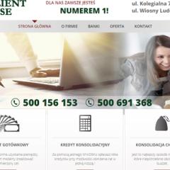 Proklient Finanse Opinie proklientfinanse.pl (23 opinie)