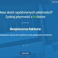 Re Solve Opinie re-solve.pl (23 opinie)