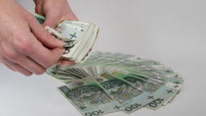 zwrot kosztów pożyczki