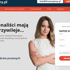 Finansujemy.pl – Kredyty dla profesjonalistów