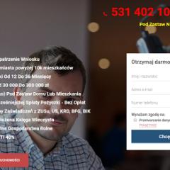 Fundusz Ostoja – Pozabankowe pożyczki pod zastaw mieszkań