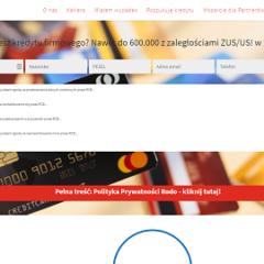 HELPEA RCB – Kredyt firmowy nawet do 600 000 złotych