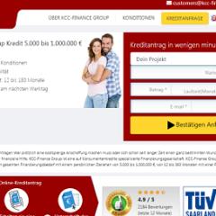 KCC Finance Group – Zagraniczne Pożyczki