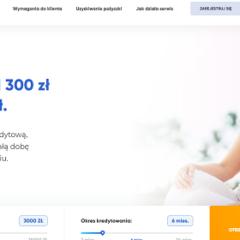 Creditron – Odbierz od 300 zł do 15000 zł pożyczki