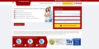 Ryszard Inwestycji Grupa Kredyt 5,000 do 1,000,000 €