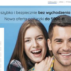 NowCredit – Pożyczaj szybko i bezpiecznie bez wychodzenia z domu! Nowa oferta pożyczki do 5000 zł