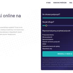 Cashmey – Pożyczki online na raty