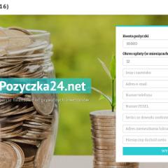 pozyczka24.net – Wsparcie finansowe od prywatnych inwestorów