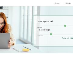 """""""Pewna Kasa"""" Pożycz od 100 do nawet 10 000 zł na okres do 50 miesięcy"""
