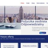 IPI Company – kredyt na wyciągnięcie ręki