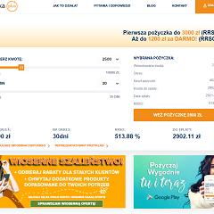 Pożyczka Plus – Szybkie pożyczki przez Internet nawet do 10 000 złotych