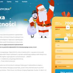 Mikołaj Pożyczka – Szybka kasa na Mikołaja nawet w 15 minut!